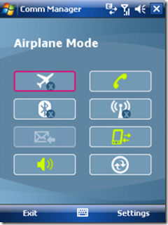 AirPlaneMode