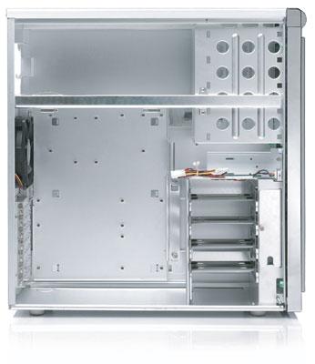 antec p160 case