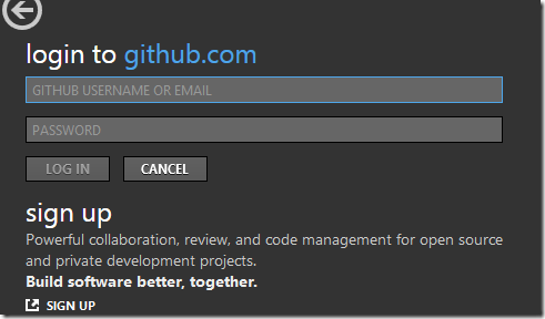 Features The Right Tools For Job Github This Code Review